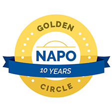 NAPO GOLDEN CIRCLE